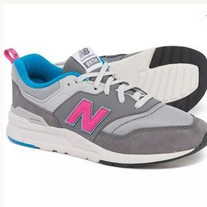 New Balance 997 Kids Sneakers Shoes GR997HAH